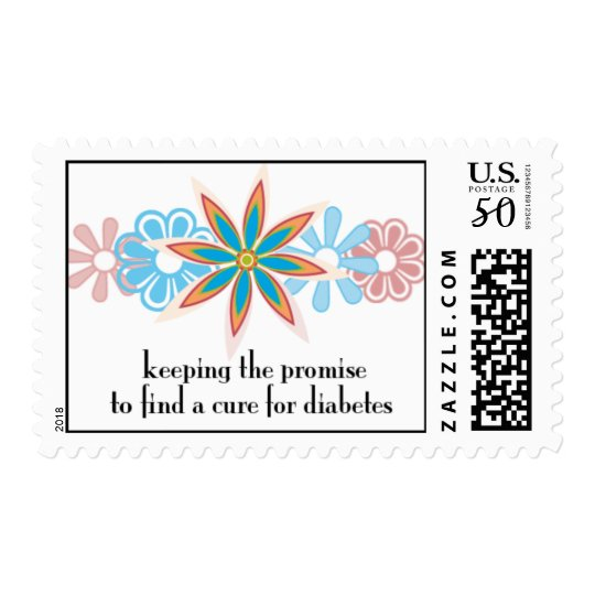 keeping the promise postage