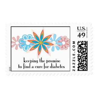 keeping the promise postage stamp