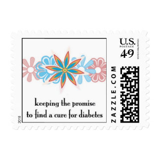 Keeping The Promise_Small Stamp Size