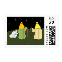 Keeping Watch - postage