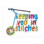 keeping you in stitches-crochet post cards