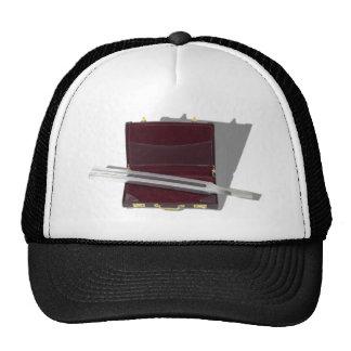 KeepingBusinessInTune060910Shadows Trucker Hat