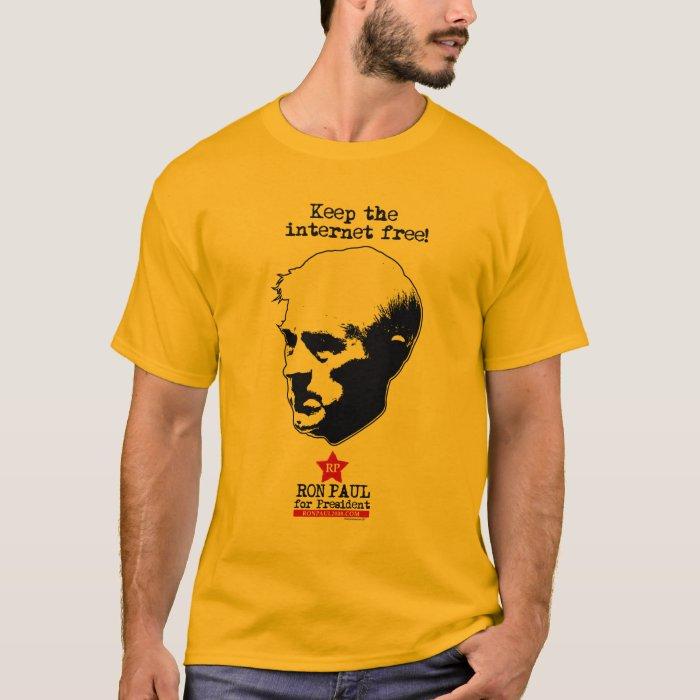 Keepinternet T-Shirt