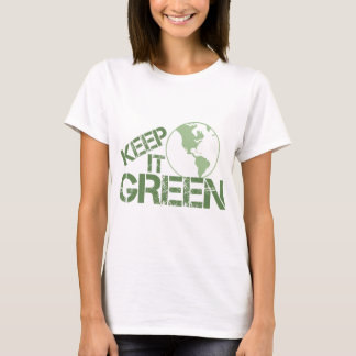 keepitgreen T-Shirt