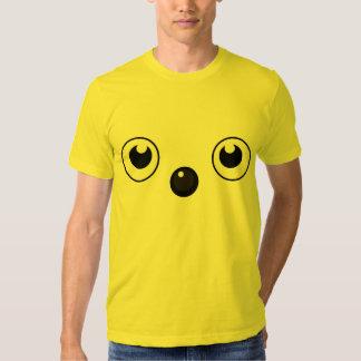Keepon face shirt