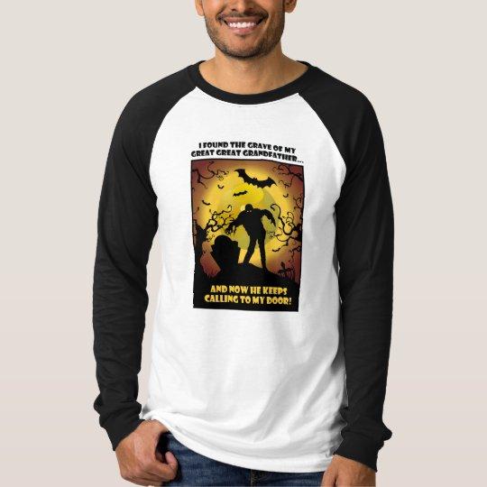 Keeps Calling T-Shirt