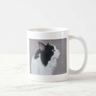 Keeps fav (2) coffee mug
