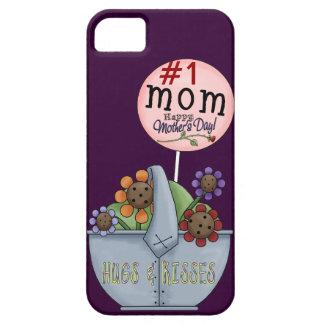 Keepsake Mom IPhone 5 case