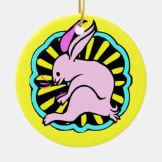 Keepsake Ornament Birthday Chinese Zodiac Rabbit