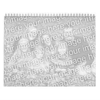 Keepsake Photo Calendar