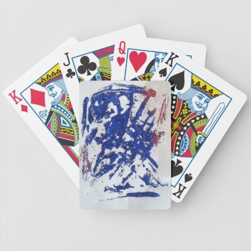 Keepyme Poker Cards