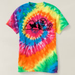 Kees Chill Tye Dye T Shirt