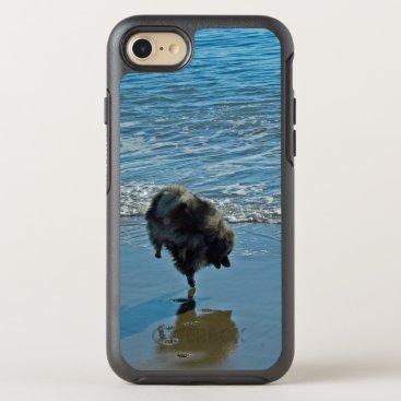 Keeshond Ballet OtterBox Symmetry iPhone 8/7 Case