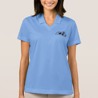 Keeshond Club of SoCal agility team Polo Shirt