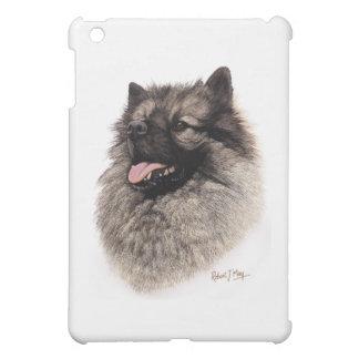 Keeshond iPad Mini Cases