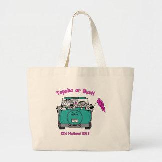Keeshond Klass Reunion! Tote Bags