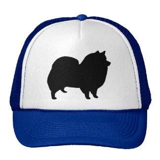 Keeshonden Gear Trucker Hat