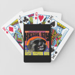 Keesie Ray premium playing cards. Bicycle Playing Cards