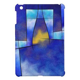 Kefharia V1 - cubic vision iPad Mini Cases