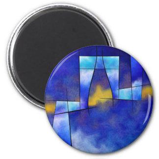 Kefharia V1 - cubic vision Magnet