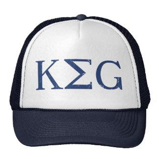 keg letters drinking tshirt hat