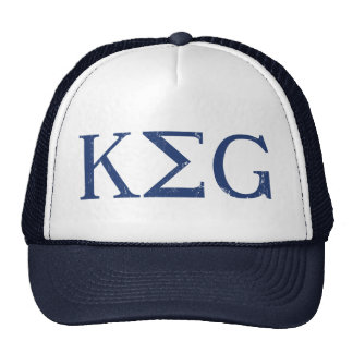 keg letters drinking tshirt trucker hat