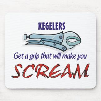 Kegel Mouse Pad