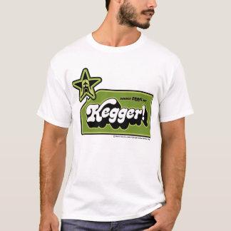 KEGGER! T-Shirt