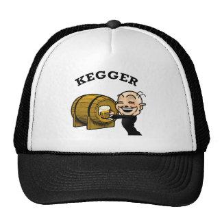 Kegger Trucker Hat