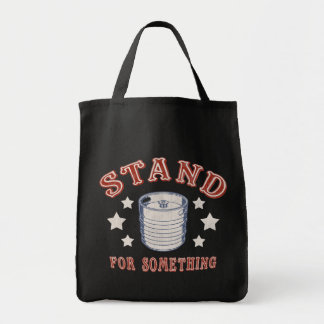 Kegstand For Something Tote Bag