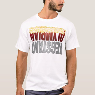 Kegstand Olympian T-Shirt