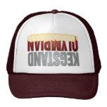 Kegstand Olympian Trucker Hat