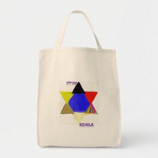 Kehila Grocery Bag 1