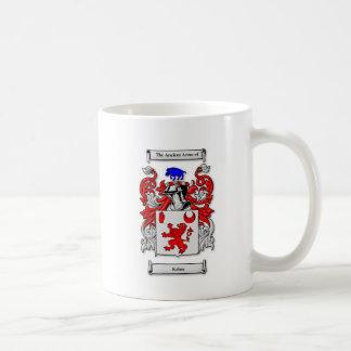 Kehoe Coat of Arms Coffee Mug