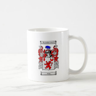 Kehoe Coat of Arms Coffee Mugs