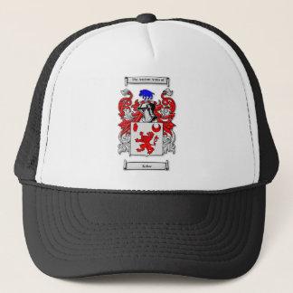 Kehoe Coat of Arms Trucker Hat