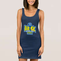 Keijo Logo best Sleeveless Dress