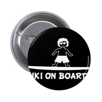 Keiki a bordo .JPG Pin