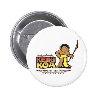 Keiki Koa Button