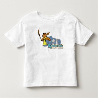 Keiki Koa Full-Color 2 Shirts