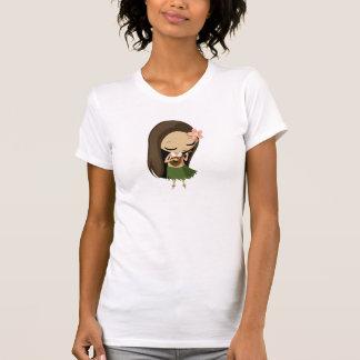 Keilana the Hula Girl Shirt