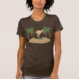 Keilana the Hula Girl T-Shirt
