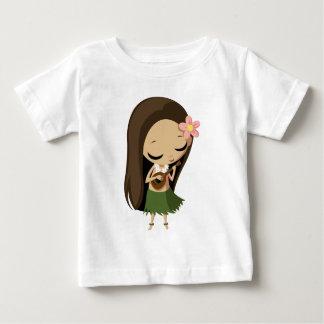 Keilana the Hula Girl Tee Shirt