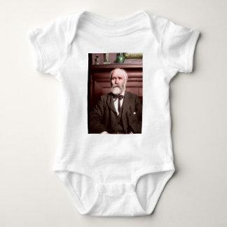 Keir Hardie Baby Bodysuit