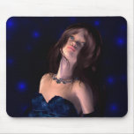 Keira Mouse Pad