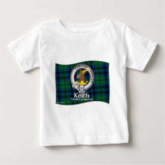 Keith Clan Baby T-Shirt