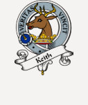 Keith Clan Badge Tee Shirt