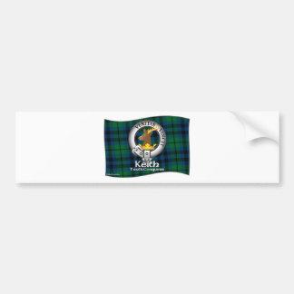 Keith Clan Bumper Sticker