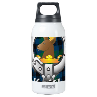 Keith Clan Insulated Water Bottle