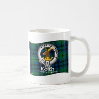 Keith Clan Mug